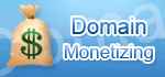 Domain Monetizing